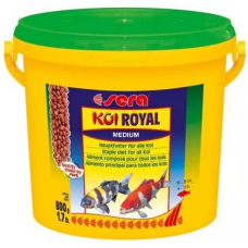 SERA KOI ROYAL MEDIUM  800G