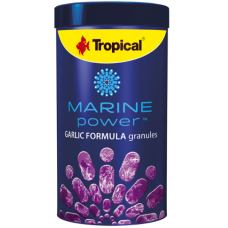TROPICAL MARINE POWER GARLIC GRANULES 150G