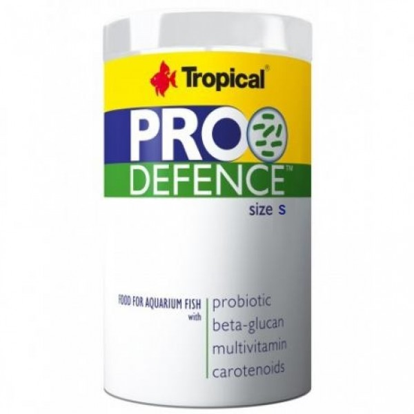 TROPICAL PRO DEFENSE SIZE S 130G