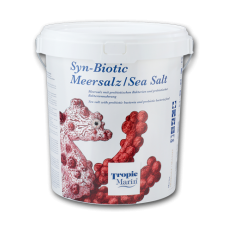 SAL TROPIC MARIN SEA SALT SYN-BIOTIC 750L 25KG