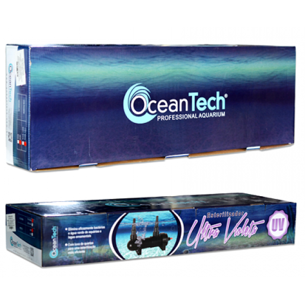UV OCEAN TECH PU-09W 220V