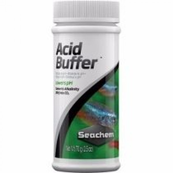 SEACHEM ACID BUFFER  70G