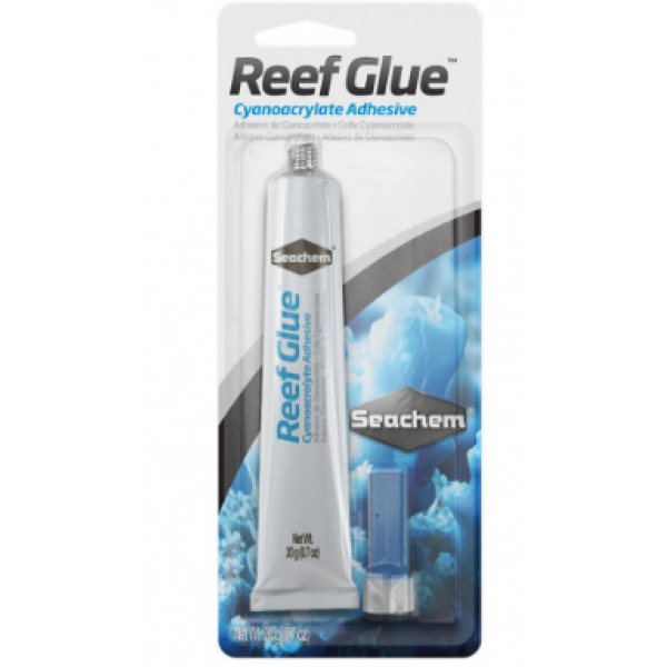 SEACHEM REEF GLUE 20G
